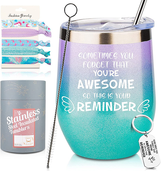 gift tumbler mug for corporate and event