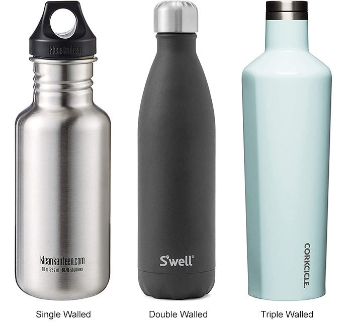 stainless steel hydro flask s'well corkcircle