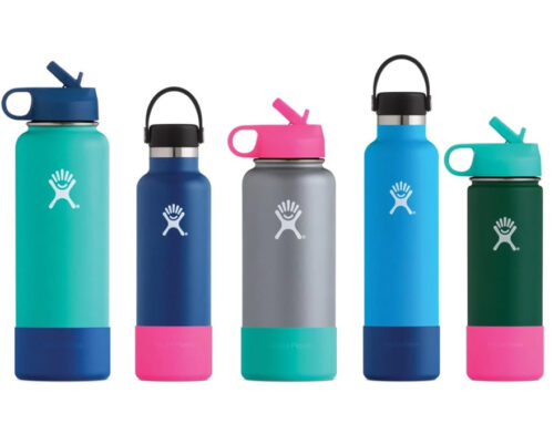 How Much Does It Cost To Manufacture A Stainless Steel Water Bottle?