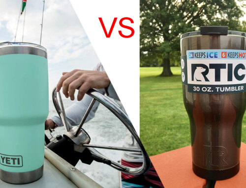 The Best Insulated Tumblers: Is RTIC Better Than Yeti?