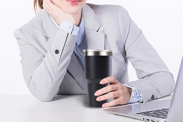 custom blank tumblers for corporate gifts