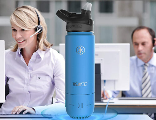 Why Are Smart Water Bottles So Expensive?