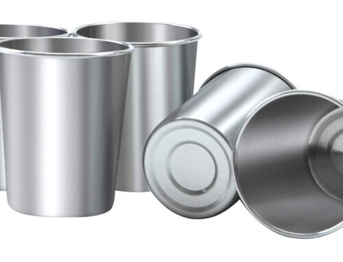 Do Stainless Steel Cups Rust?