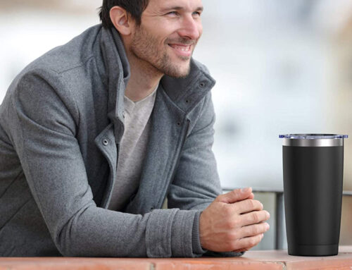 What's The Difference Between A Travel Mug And A Tumbler?